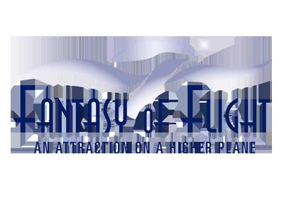 Fantasy of Flight Logo